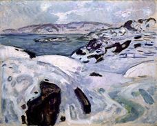 Show Winter on the Fiord, 1915 details