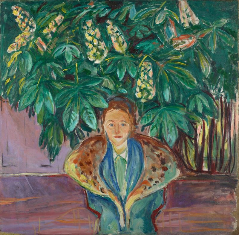 Picture for  Under the Chestnut Tree, 1937