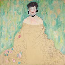 Amalie Zuckerkandl, 1917-1918