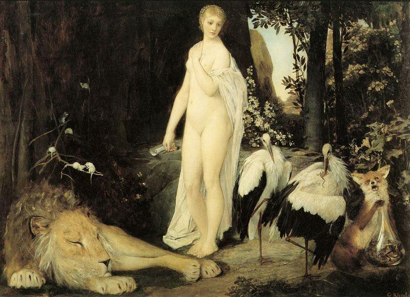 Fabl, 1883 resmi