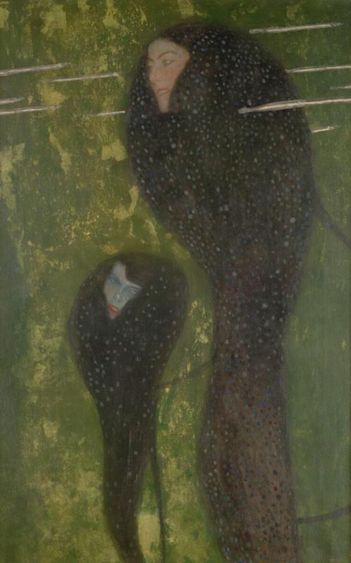Picture for Deniz Kızları (Gümüş Balıklar), 1899