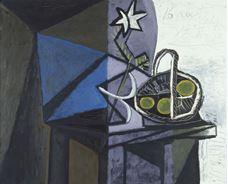Natürmort, 1944