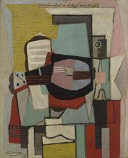 Gitar, 1919