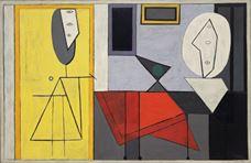 Stüdyo, 1927-1928