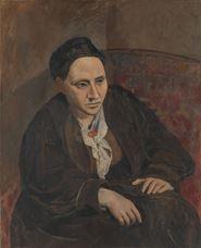 Gertrude Stein, 1905-1906