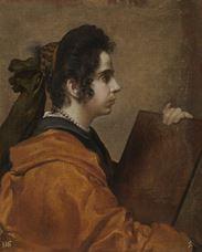 Sibyl, 1632 dolayları