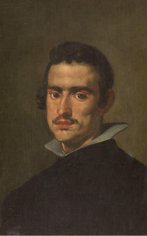 Bir Adamın Portresi, 1623 dolayları resmi