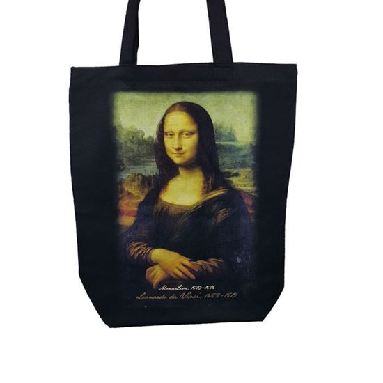 Da Vinci - Mona Lisa - Çanta