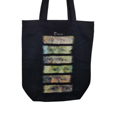 Van Gogh - Gözler – Çanta