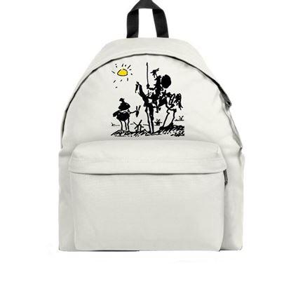 Picasso – Don Kişot - Çanta