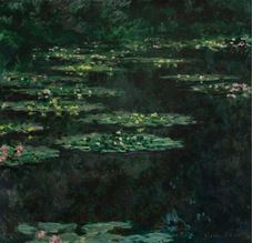 Show Water Lilies, 1904 details