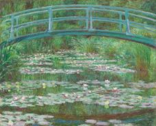 Show The Japanese Bridge, 1899 details