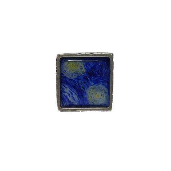 Van Gogh - Yıldızlı Gece - Yüzük