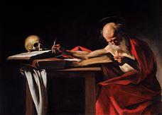 Aziz Hieronymus, 1605-1606