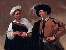 Falcı, 1595