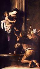 Loreto Madonnası, 1604-1606