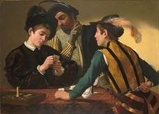 Hilebazlar, 1595 dolayları