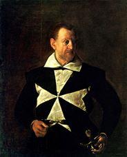 Antonio Martelli'nin Portresi, 1608