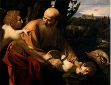 Show Sacrifice of Isaac, 1603 details