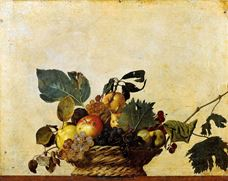 Show Basket of Fruit, 1599 details