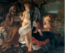 Show Rest on the Flight into Egypt, 1596-1597 details