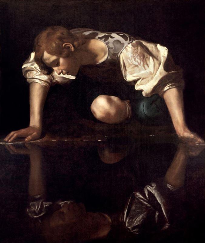 Narkissos, 1597-1599 resmi