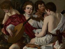 Müzisyenler, 1597