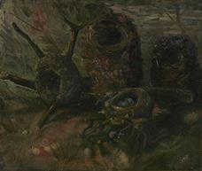 Kuş Yuvası, 1885