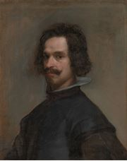 Show Portrait of a Man, c. 1630-1635 details