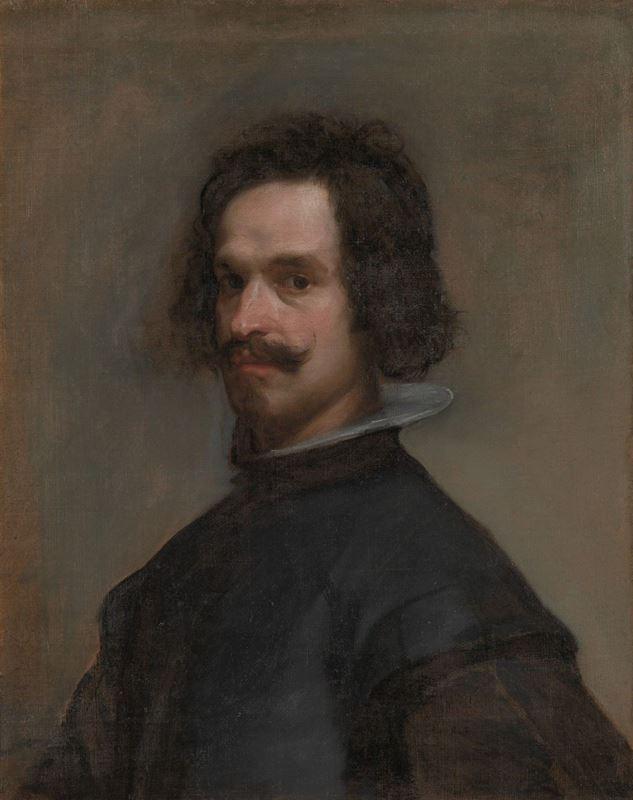 Bir Adamın Portresi, 1630-1635 dolayları resmi