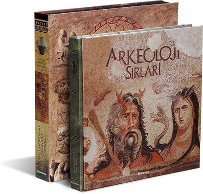 Arkeoloji Sırları - 2 (DVD'li)