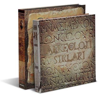 Arkeoloji Sırları - 1