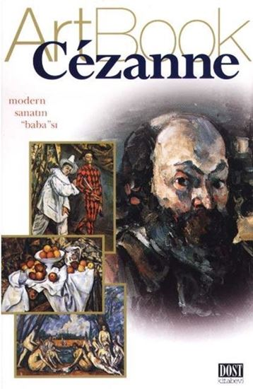 Art Book - Cezanne