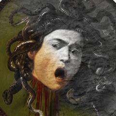 Picture for Medusa'nın Öyküsü - Caravaggio