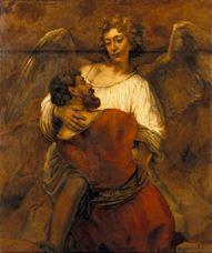 Yakup'un Melekle Güreşi, 1659 dolayları