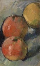 Show Three Apples, 1878-1879 details