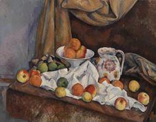 Natürmort, 1892-1894