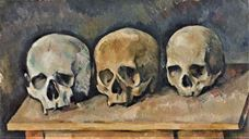 Show The Three Skulls, 1898 dolayları details
