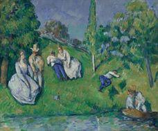 Show The Pond, 1877-1879 details