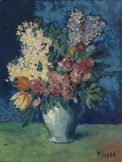Çiçekler, 1901