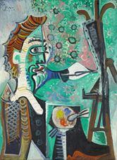 Sanatçı, 1963