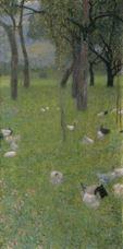 Yağmurdan Sonra, 1898