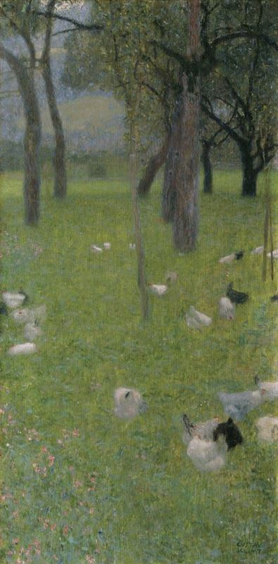 Picture for After the Rain, 1898