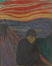 Umutsuzluk, 1894