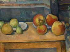 Show Still Life with Apples and Pears, 1891-1892 details