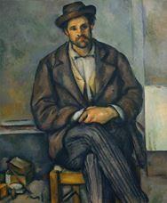 Oturan Köylü, 1892-1896