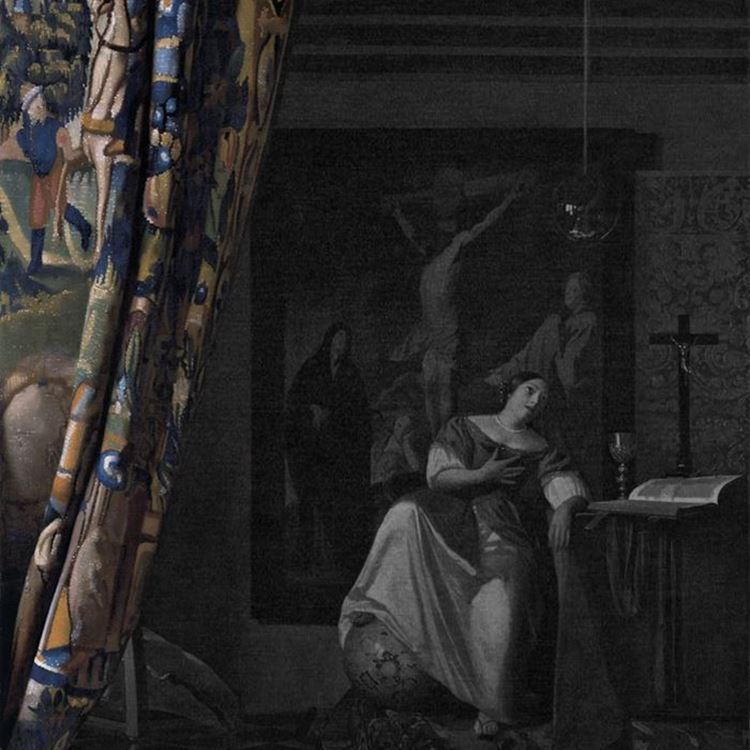 Katolik İnancının Alegorisi, 1670-1672 dolayları picture