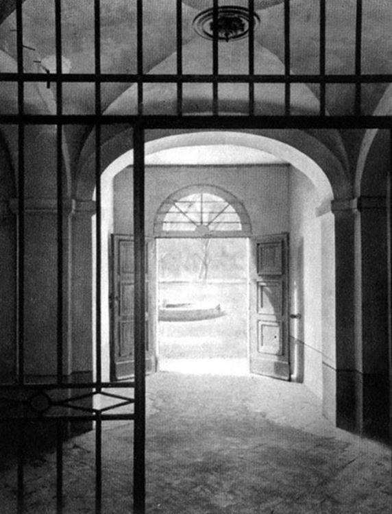 Akıl Hastanesi Giriş Holü, 1889 picture