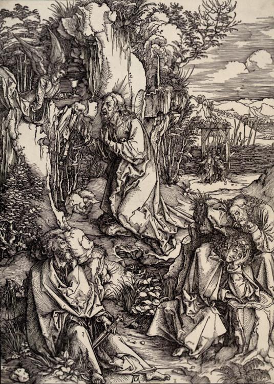 İsa Zeytin Dağı'nda picture