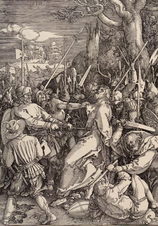 İsa'nın Tutuklanması picture